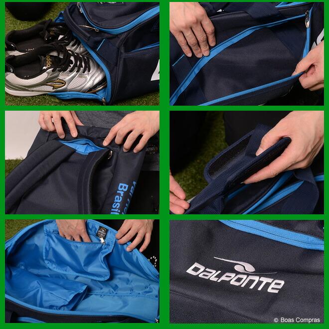 ダウポンチ/dalponte 3WAYバッグ 3WAYバックパック