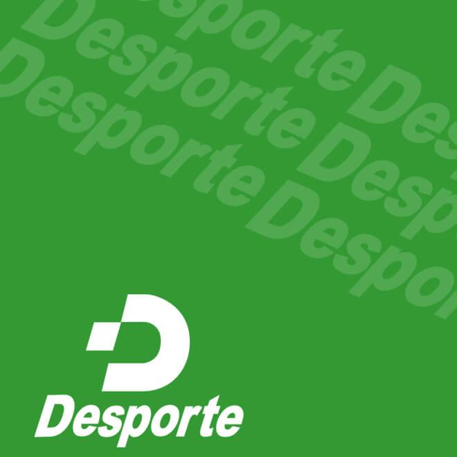 デスポルチ/desporte インドアフットサルシューズ テッサライトインドア