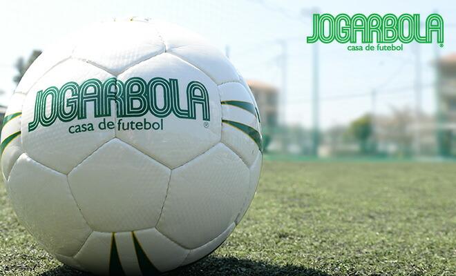 サッカー・フットサルを楽しむためにブラジルで生まれたjogarbola(ジョガボーラ)