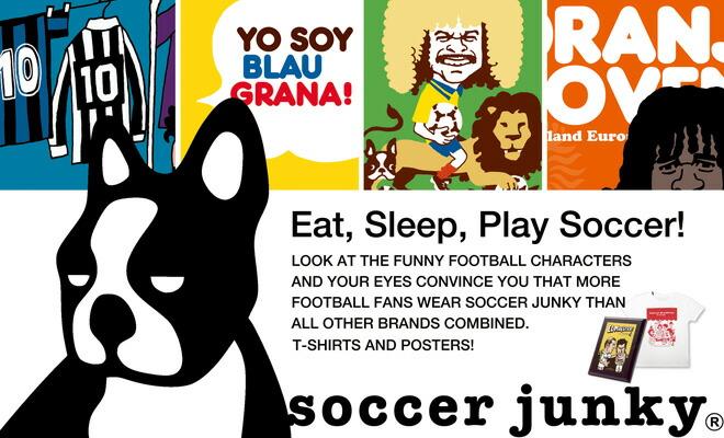 フットサルウェアー soccerjunky(サッカージャンキー)手袋ネックウォーマー