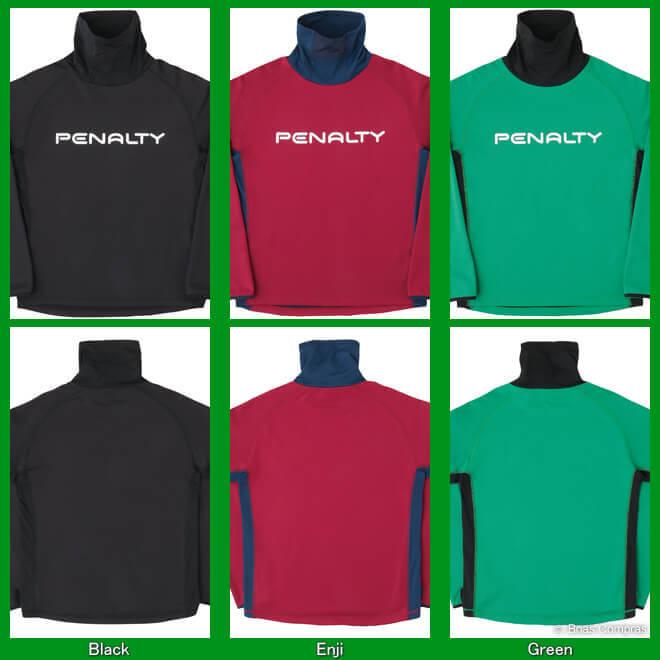 ペナルティ/penalty フリースプルオーバー ボンディングフリースプルオーバー