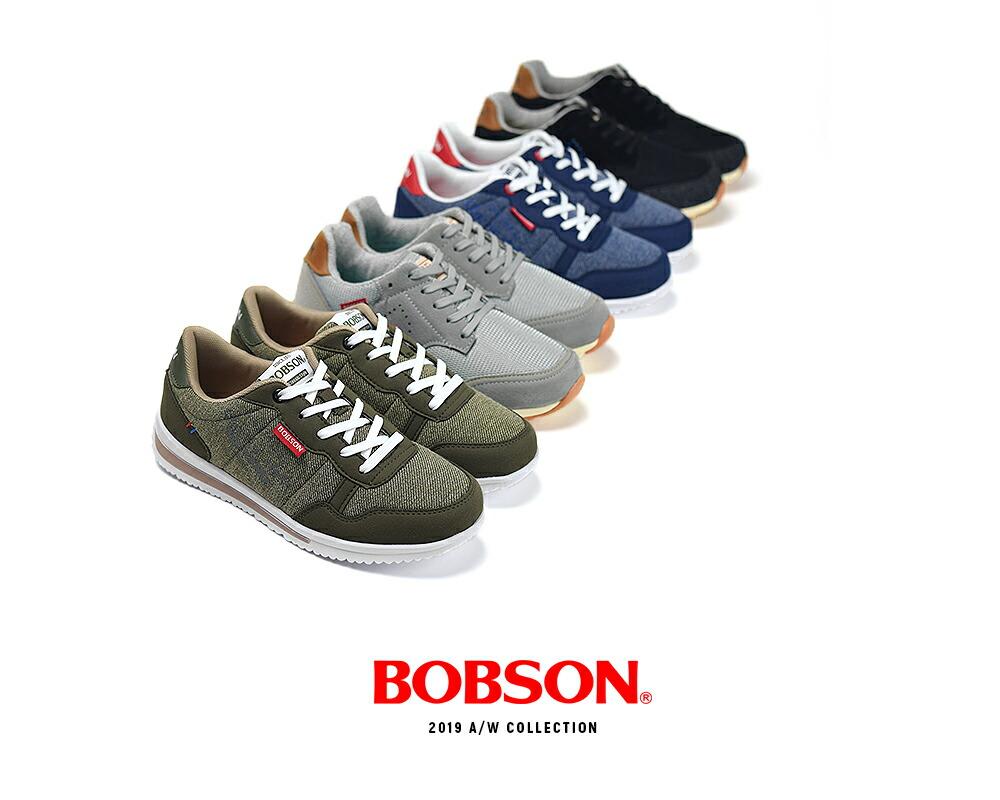 ボブソン BOBSON