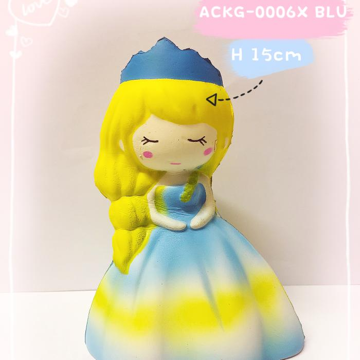 【Mフリー】スクイーズプリンセス小物アクセサリーACKG-0006X