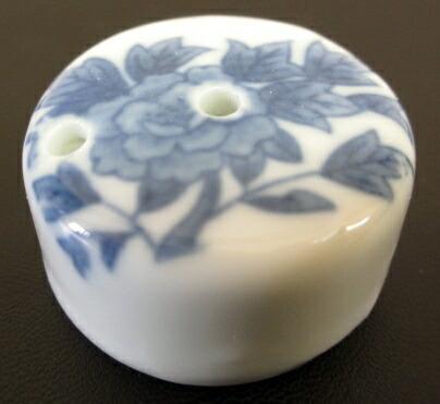 陶器製の水滴