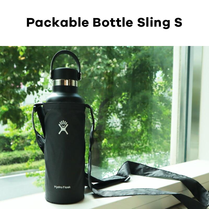 ハイドロフラスク/Hydro Flask Packable Bottle Sling S パッカブルボトルホルダー