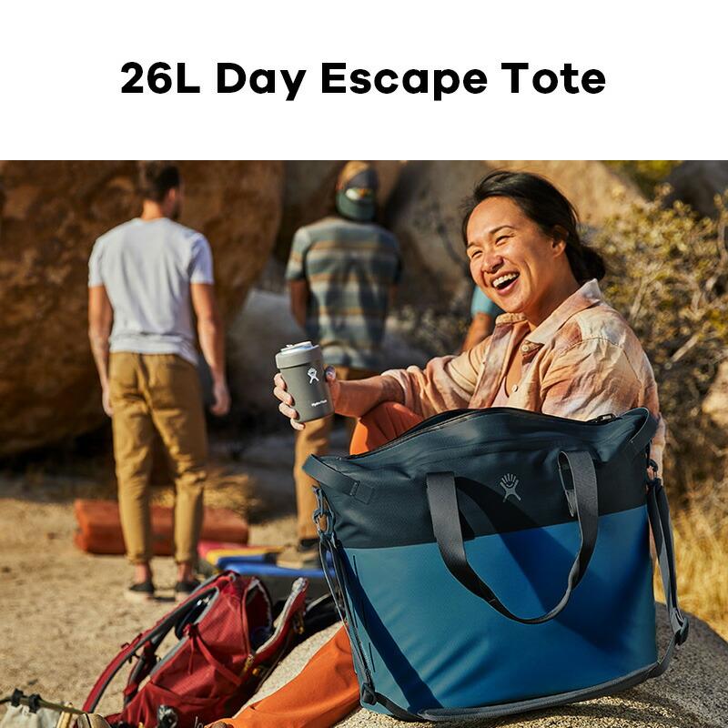 ハイドロフラスク Hydro Flask 26L Day Escape Tote クーラートートバッグ