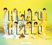 HELLO HELLO (初回盤A CD+DVD)