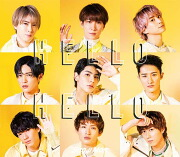 HELLO HELLO (初回盤B CD+DVD)