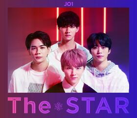 The STAR (初回限定盤Red CD+DVD)