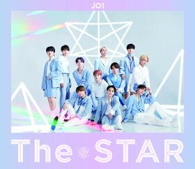 【楽天ブックス限定先着特典】The STAR (通常盤 CD+SOLO POSTER) (A4クリアファイル)