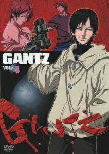 価格 com アニメ gantz vol 4 da 0349 dvd 価格比較