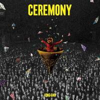 【楽天ブックス限定 オリジナル配送BOX】CEREMONY (初回限定盤 CD+Blu-ray)