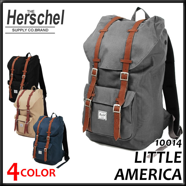 HERSCHEL SUPPLY LITTE AMERICA