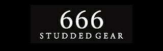 666 Studded Gear 正規取扱店 BOOTSMAN