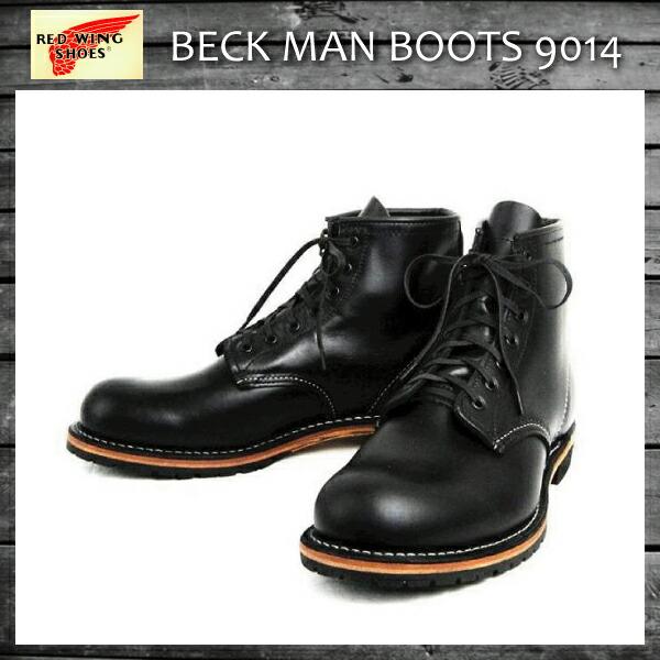 REDWING(レッドウイング)正規取扱店  BOOTS MAN