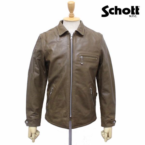 SCHOTT(ショット) 正規取扱店BOOTS MAN