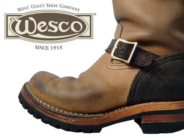 Wesco(ウェスコ)正規取扱店