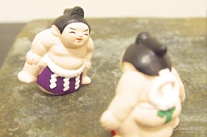 日本 和製 JAPAN 置物 雑貨 インテリア 京都 伝統工芸 職人 家内安全 商売繁盛 縁起 土人形 手作り ハンドメイド 贈り物
