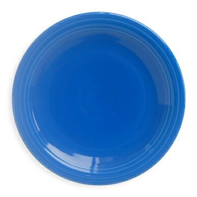 プレート/丸皿/大皿/アメリカ/食器/原色/レッドフリー/無鉛/フィエスタ/FIESTA