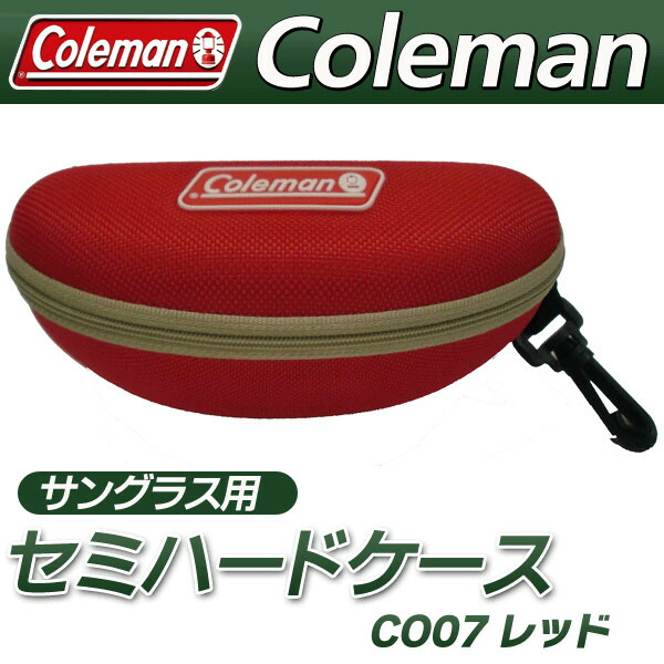coleman case