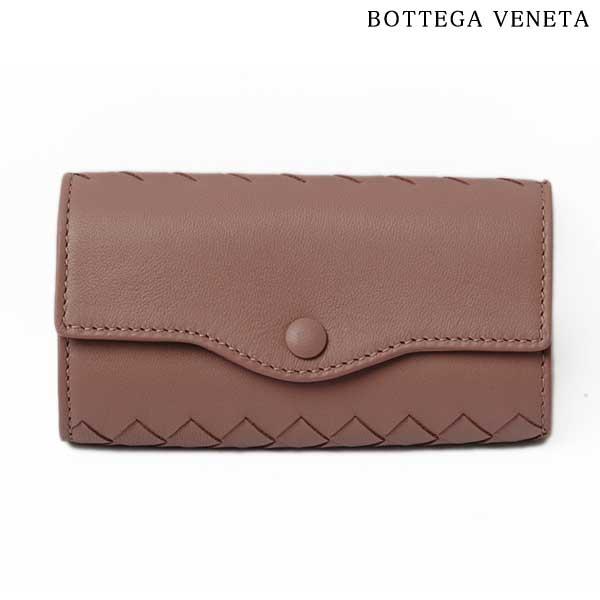 ボッテガ・ヴェネタ BOTTEGA VENETA 携帯・デジカメ ネックストラップ 117801 新品