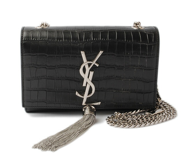 Import Shop P I T Saint Laurent Handbag Shoulder Bag