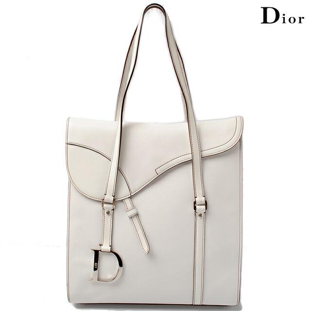 new styles bee9f f7dfd クリスチャン ディオール Christian Dior ショルダーバッグ ...