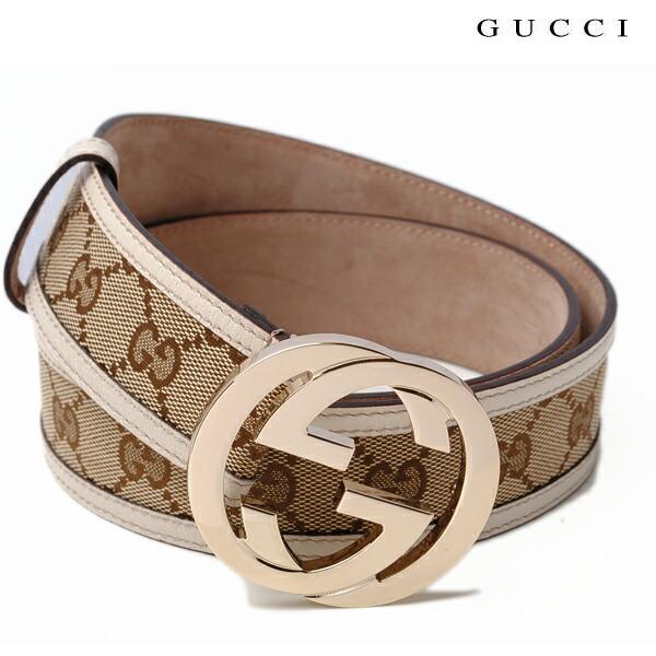 27d54c156ea Pictures of Gucci Belt White Gold - kidskunst.info