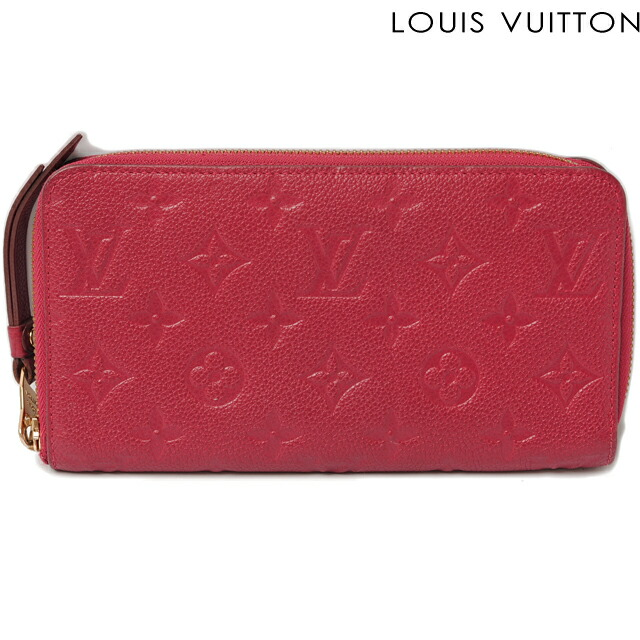 new product df9d3 397a5 ルイヴィトン LOUIS VUITTON 長財布 ポルトフォイユ ...