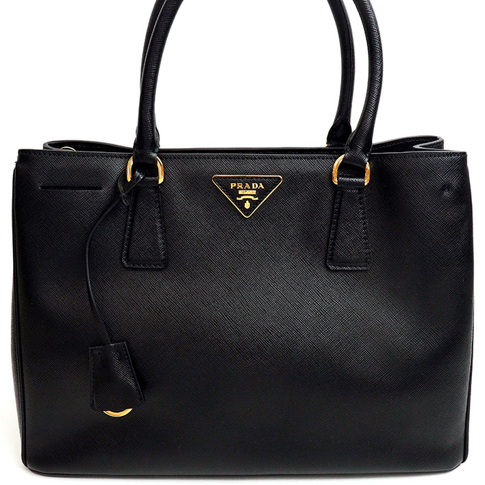 496861b3fcd4 Sell and get cash for your Prada Gold hardware Women Handbag at ...