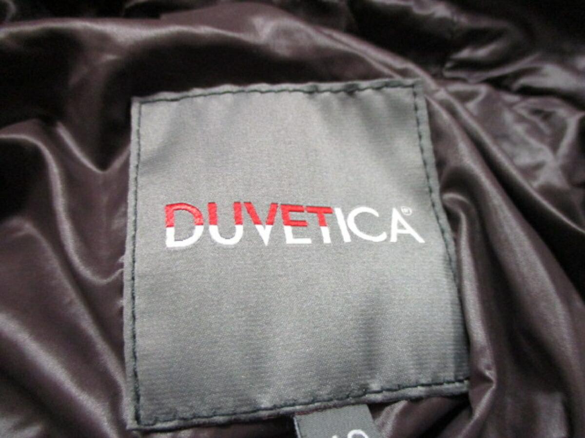 DUVETICA(デュベティカ) ダウンコート