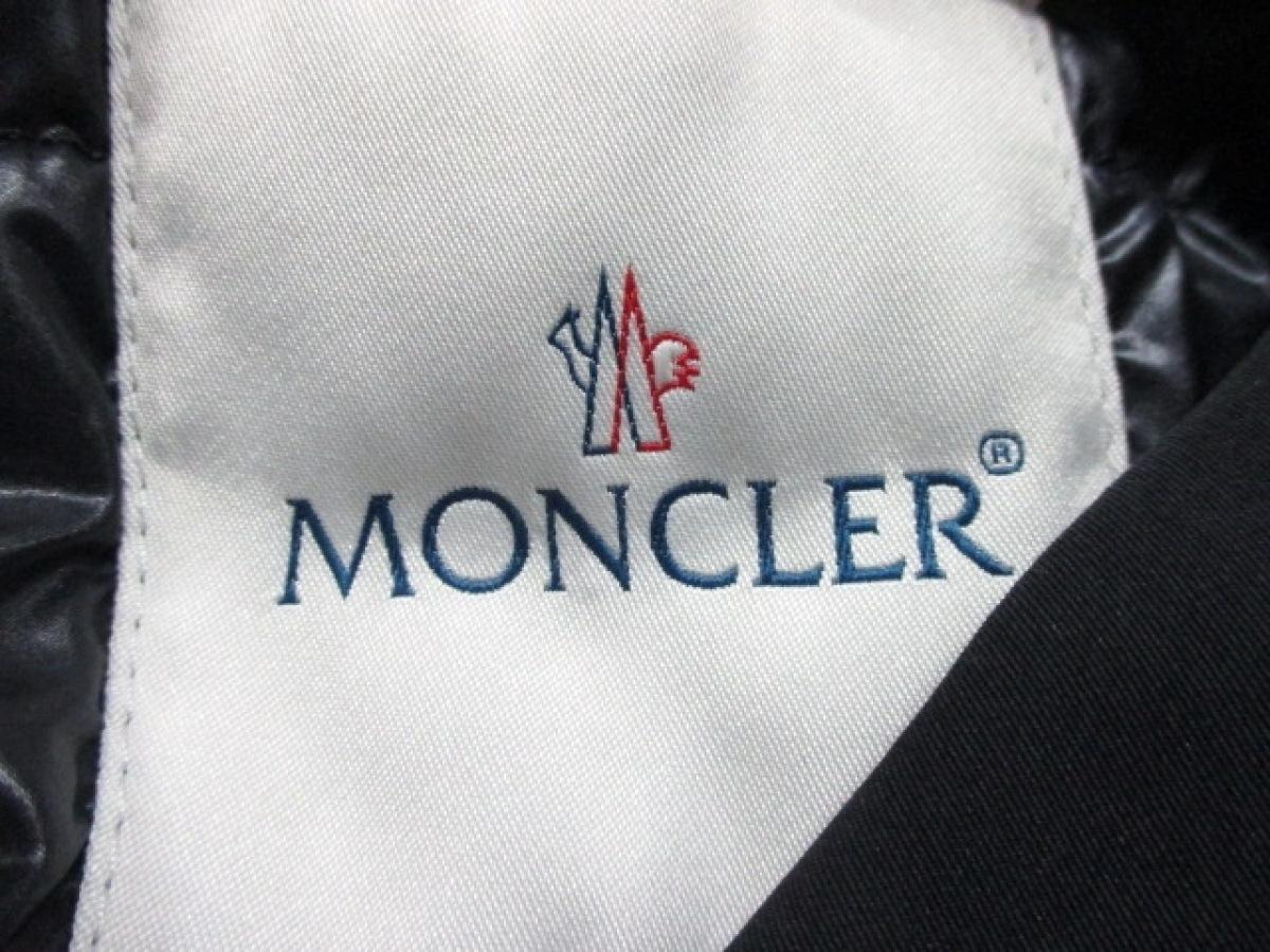 MONCLER(モンクレール) ダウンコート