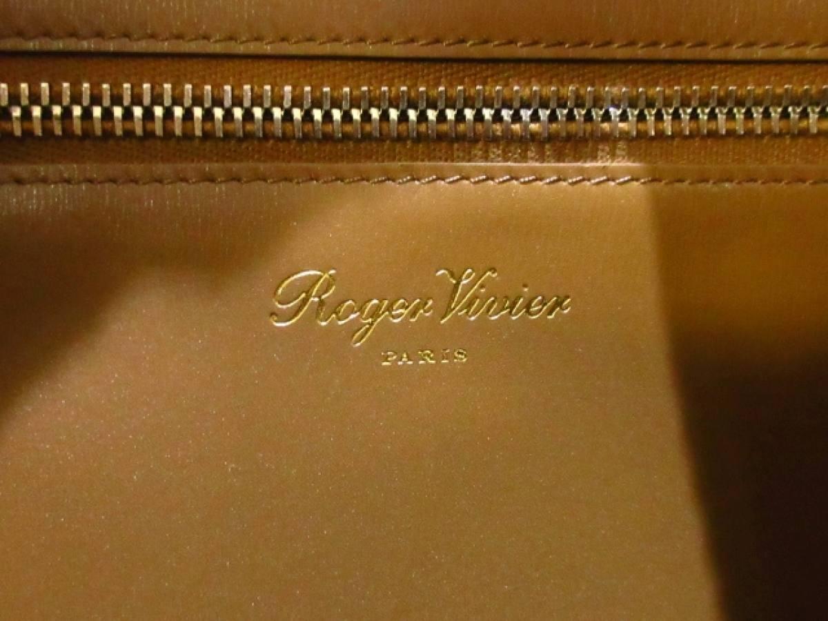 RogerVivier(ロジェヴィヴィエ) ハンドバッグ