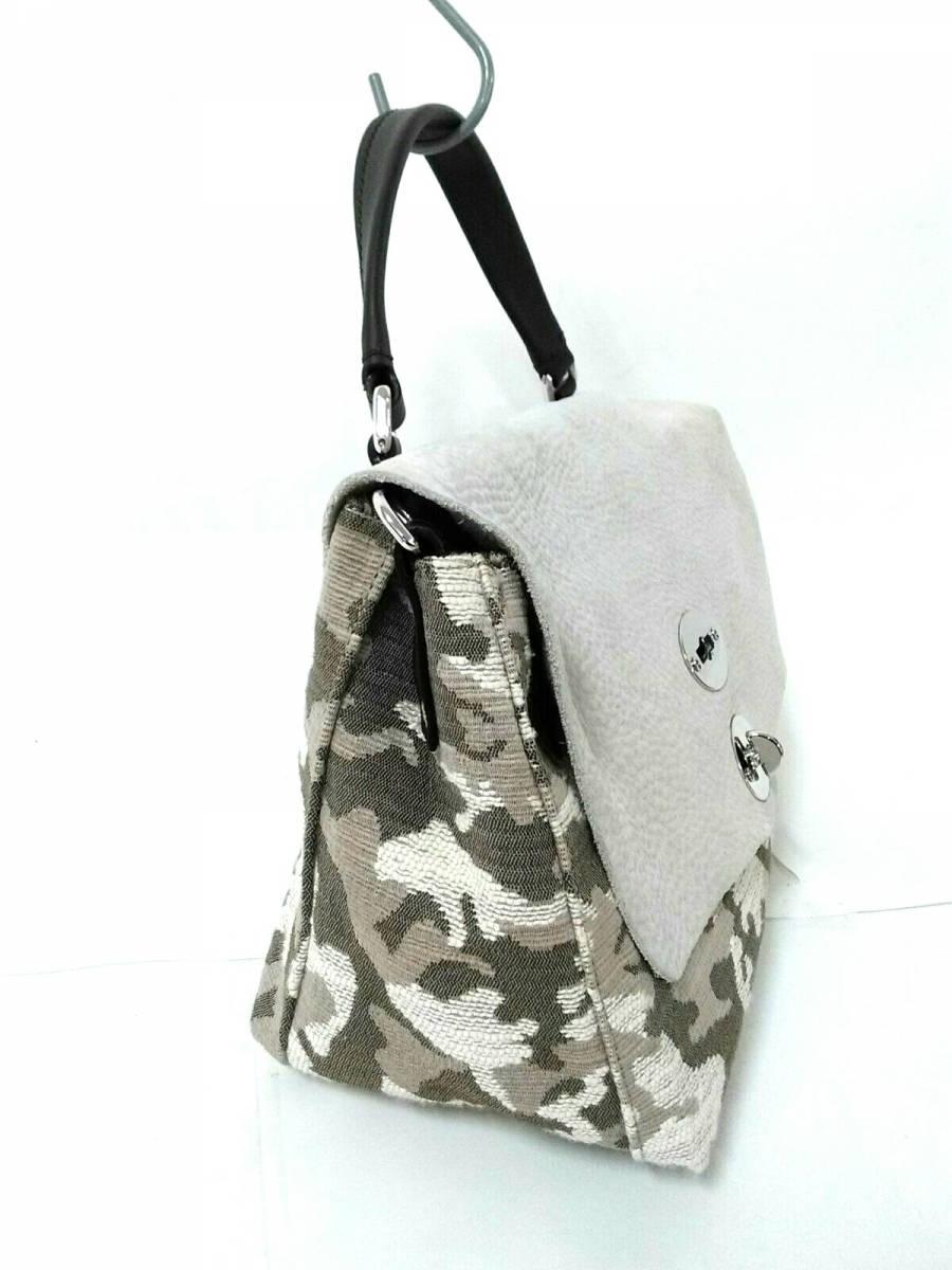 ZANELLATO(ザネラート) ハンドバッグ