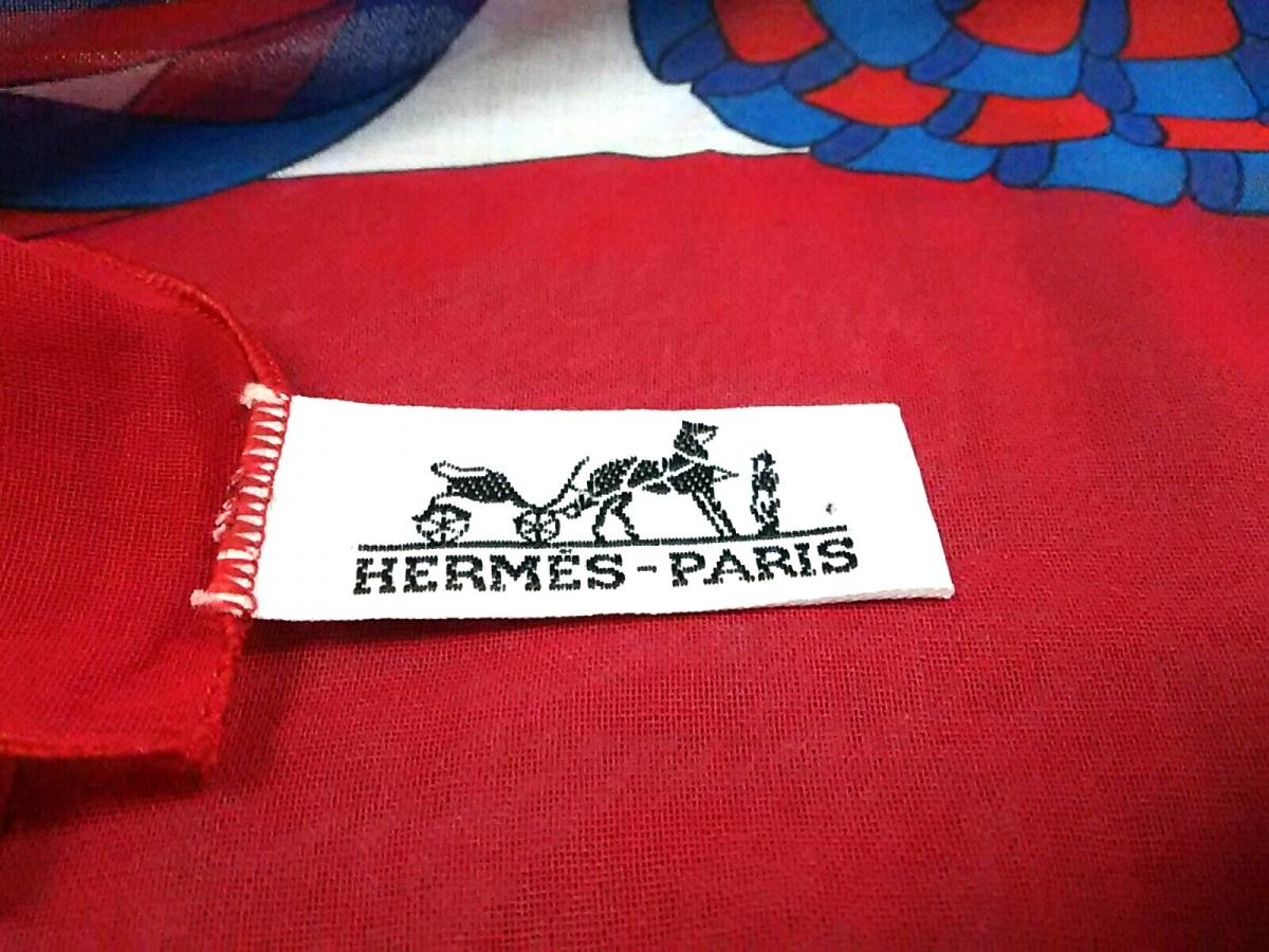 HERMES(エルメス) ストール(ショール)