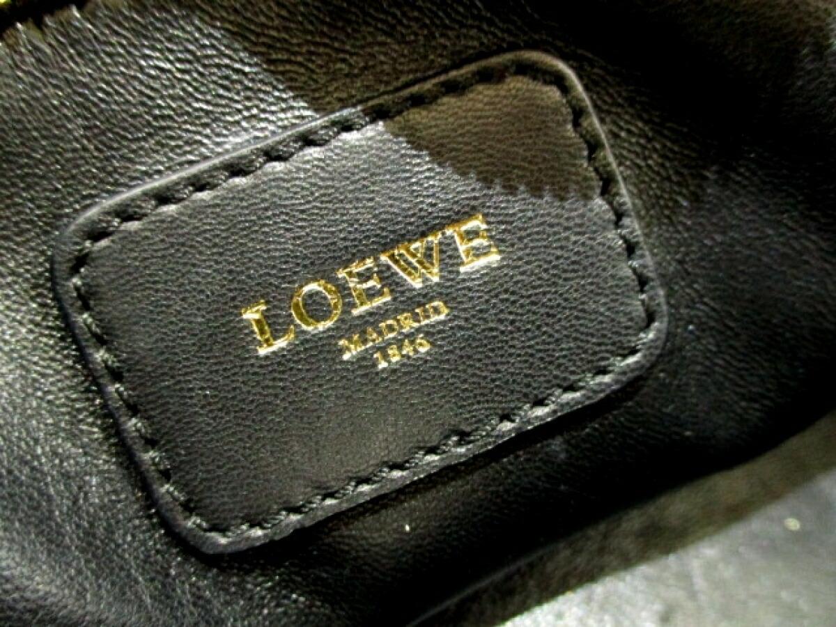 LOEWE(ロエベ) ハンドバッグ