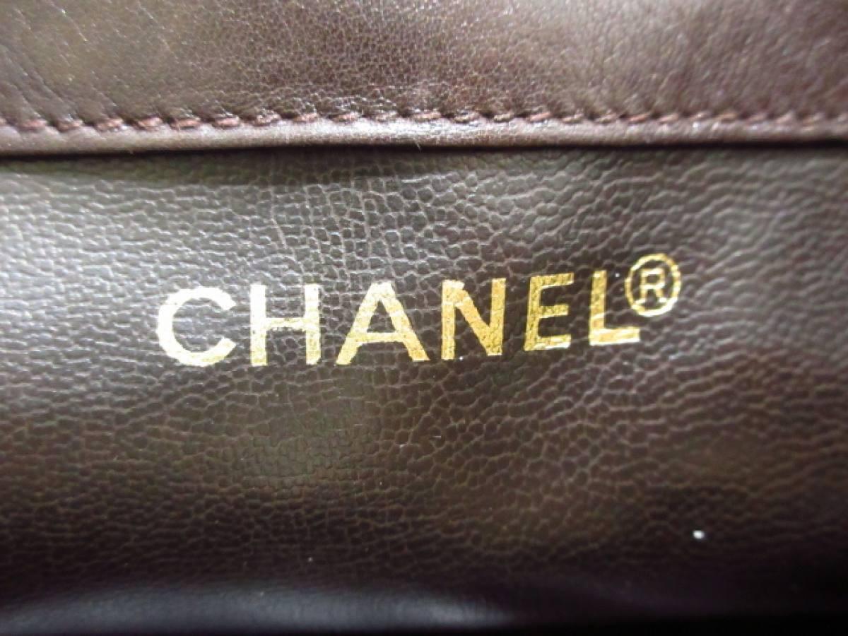 CHANEL(シャネル) ワンショルダーバッグ