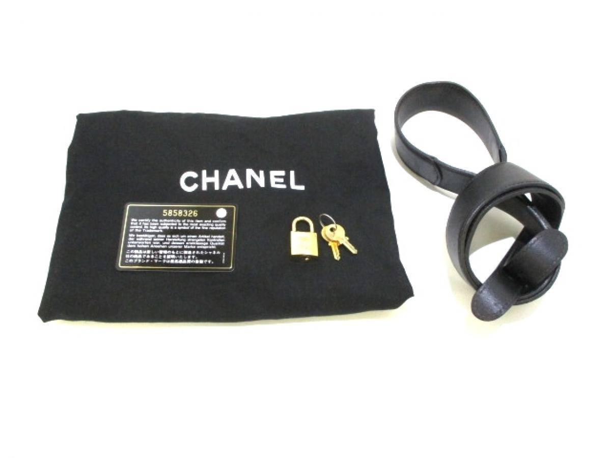 CHANEL(シャネル) ボストンバッグ