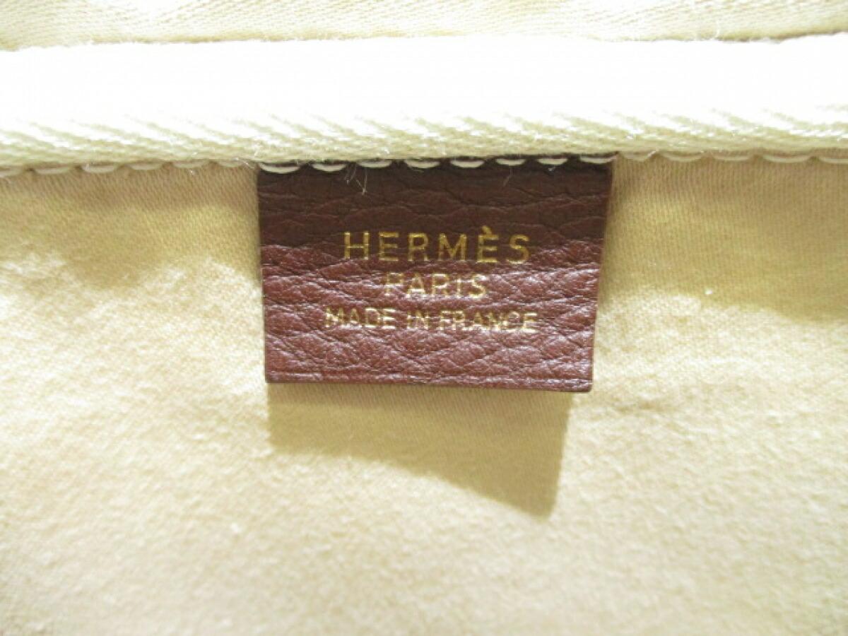HERMES(エルメス) ボストンバッグ