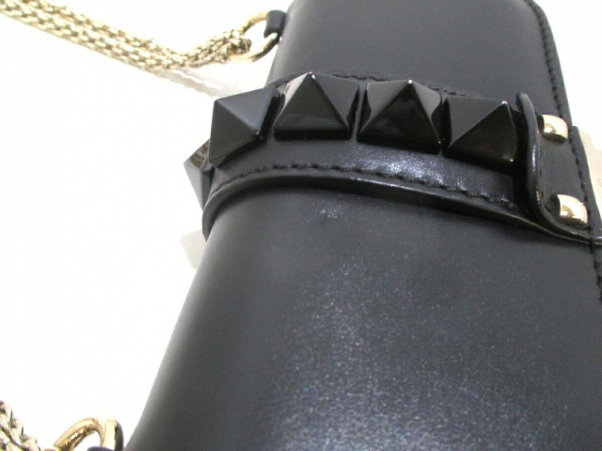 VALENTINOGARAVANI(バレンチノガラバーニ) ショルダーバッグ