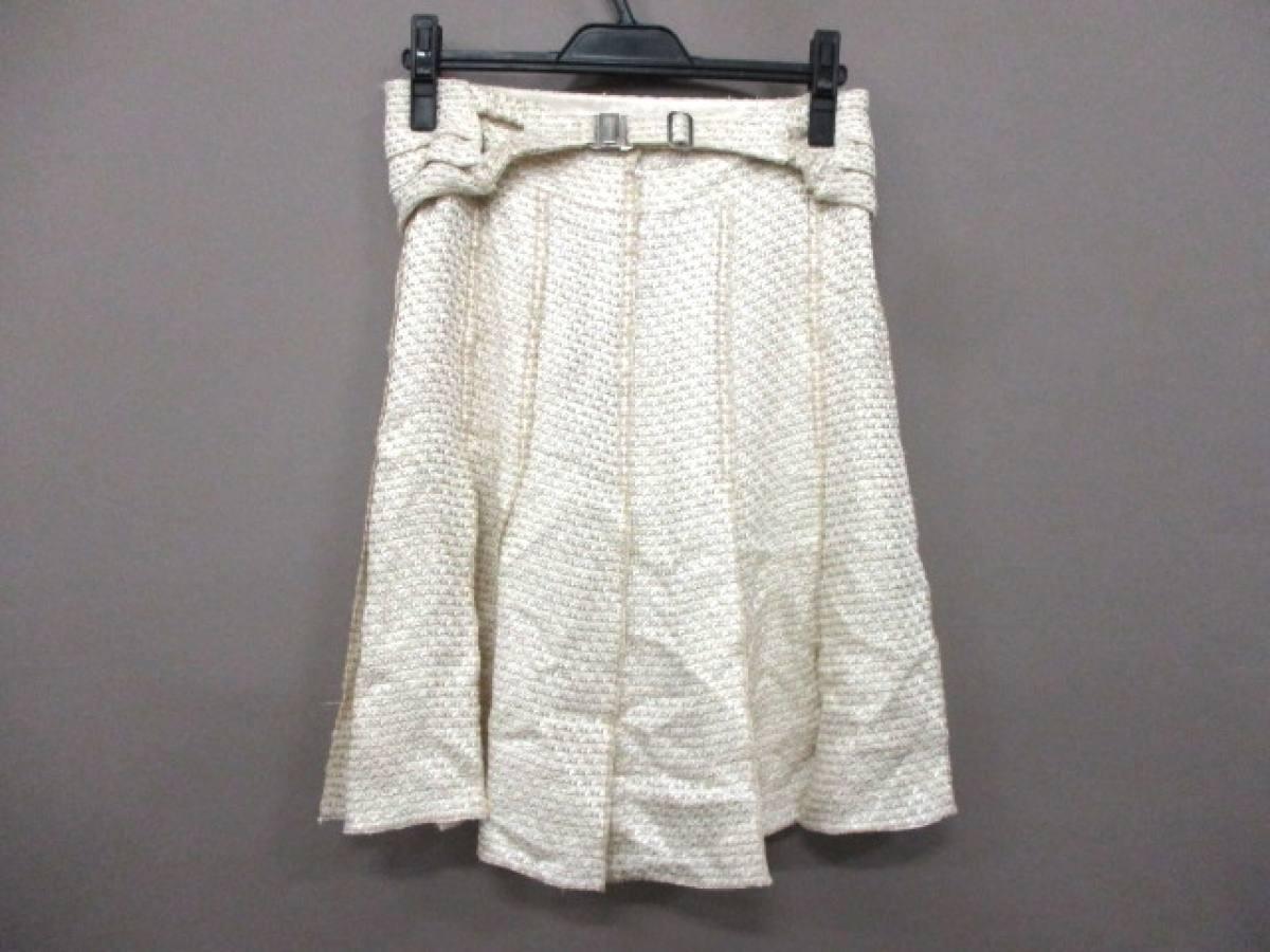 CHANEL(シャネル) スカート