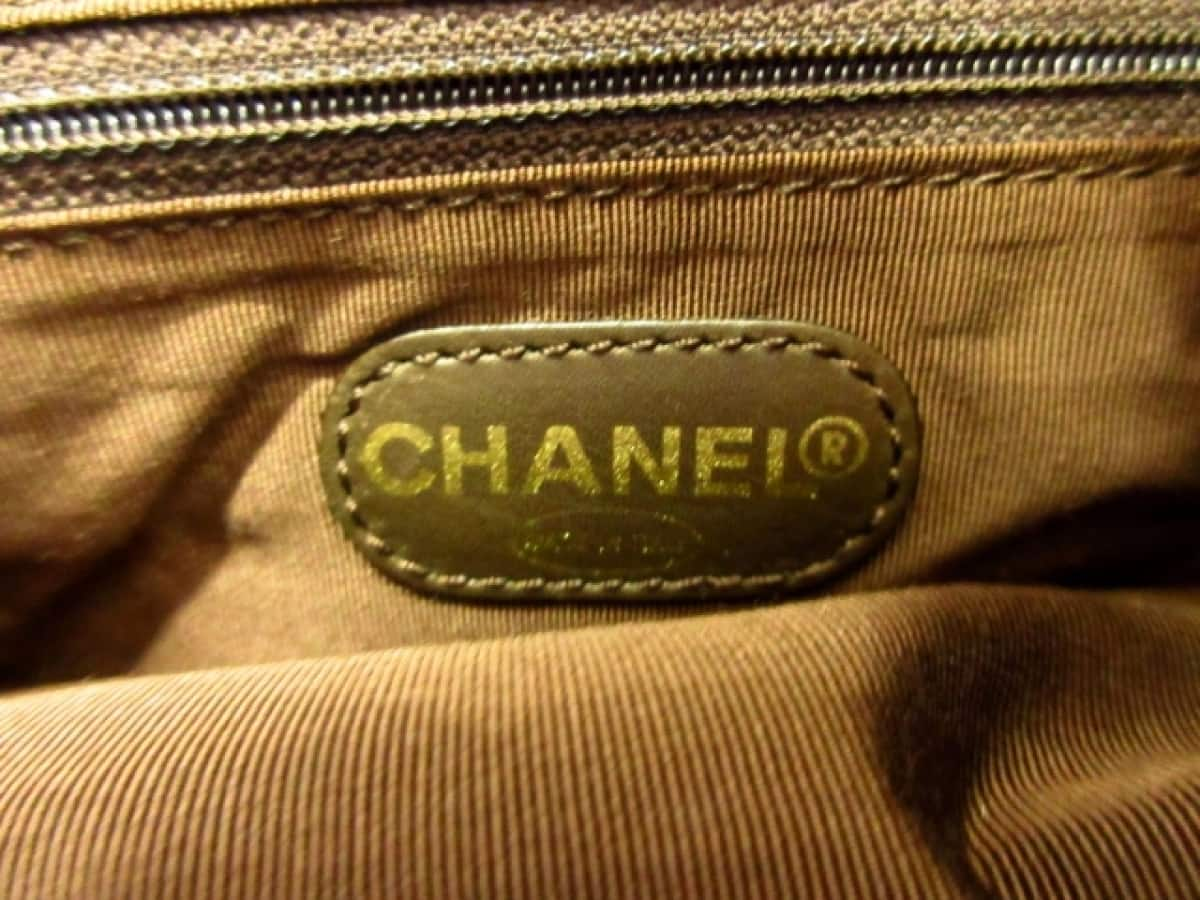 CHANEL(シャネル) クラッチバッグ