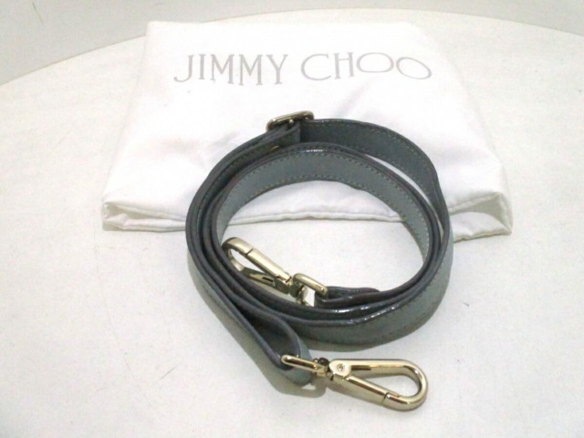 JIMMY CHOO(ジミーチュウ) ハンドバッグ