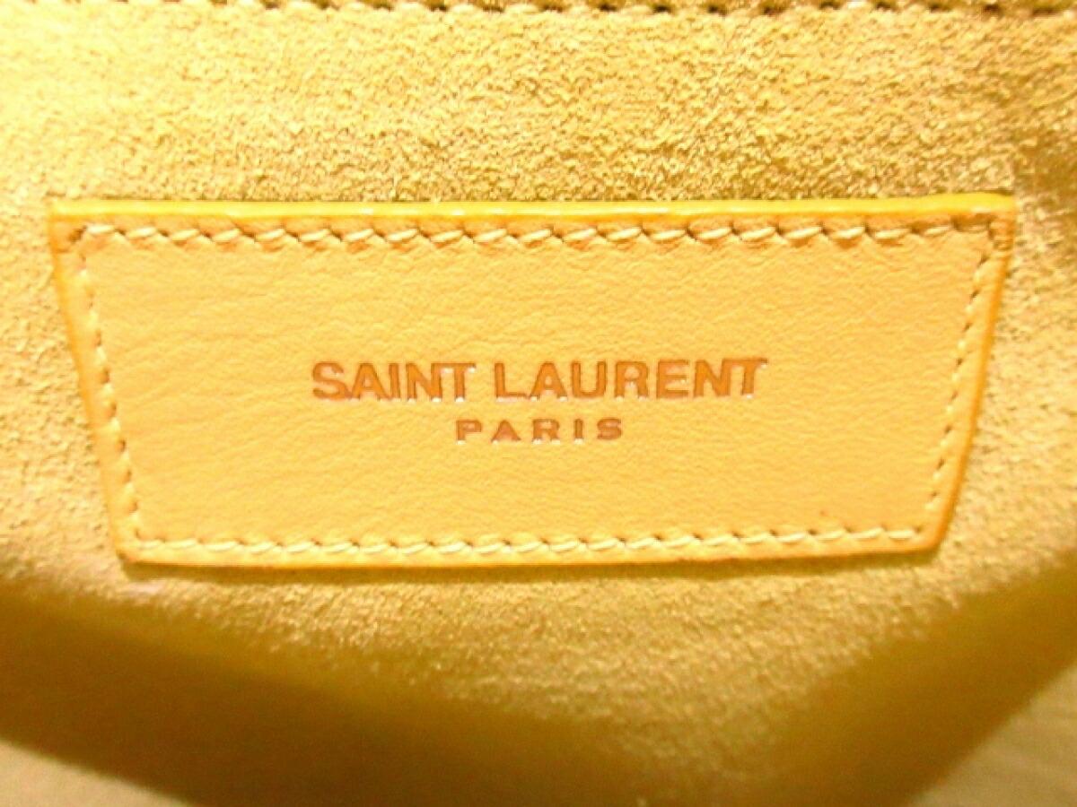 SAINT LAURENT PARIS(サンローランパリ) ショルダーバッグ