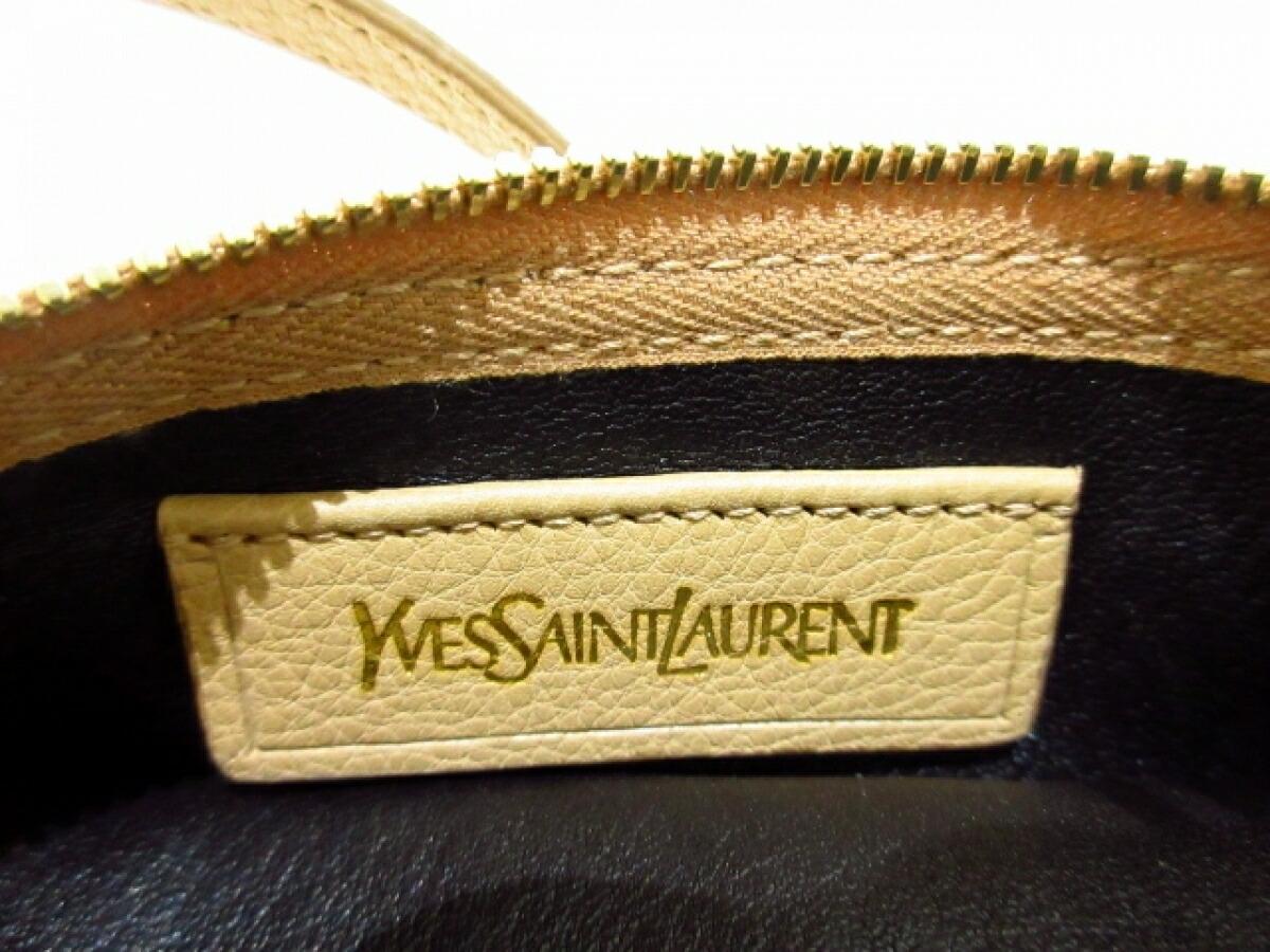 YvesSaintLaurent rivegauche (YSL)(イヴサンローランリヴゴーシュ) トートバッグ
