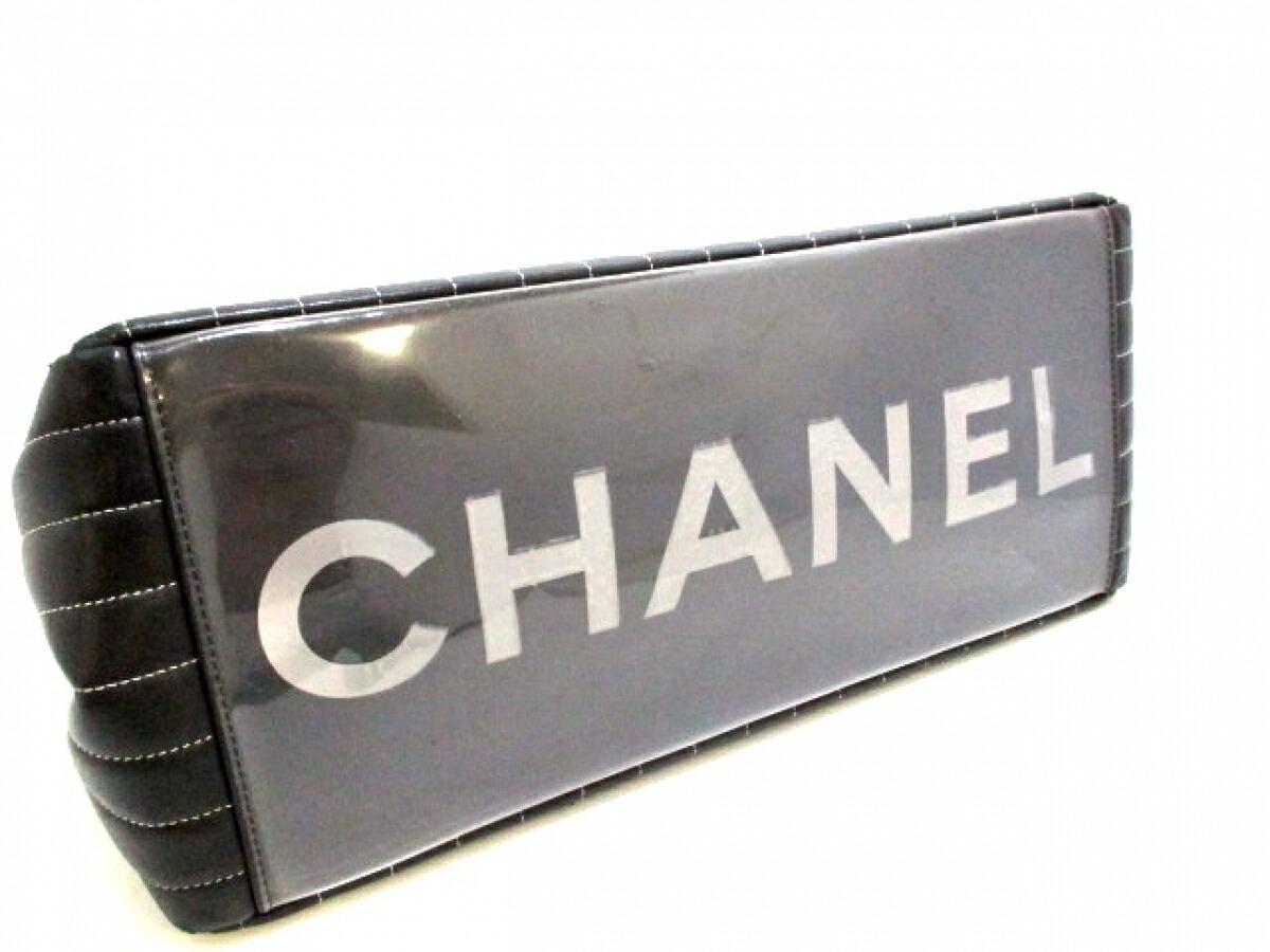 CHANEL(シャネル) トートバッグ