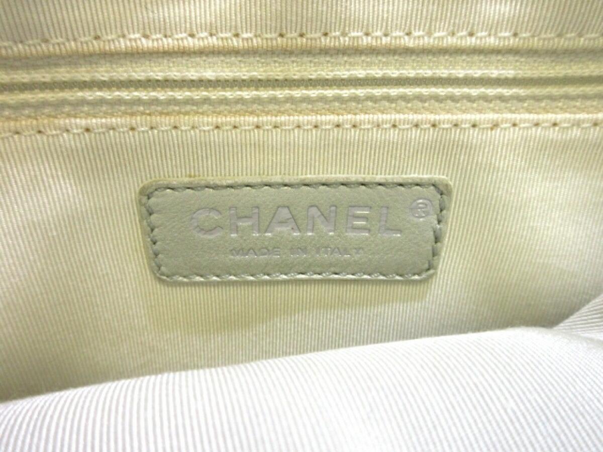 CHANEL(シャネル) ショルダーバッグ