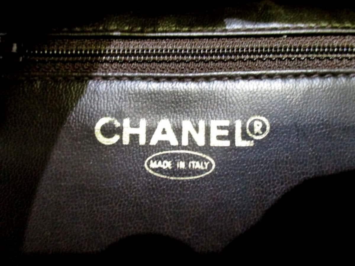 CHANEL(シャネル) バニティバッグ