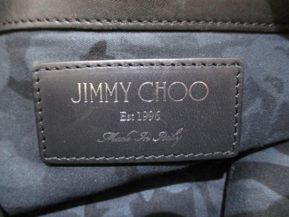 JIMMY CHOO(ジミーチュウ) バッグ