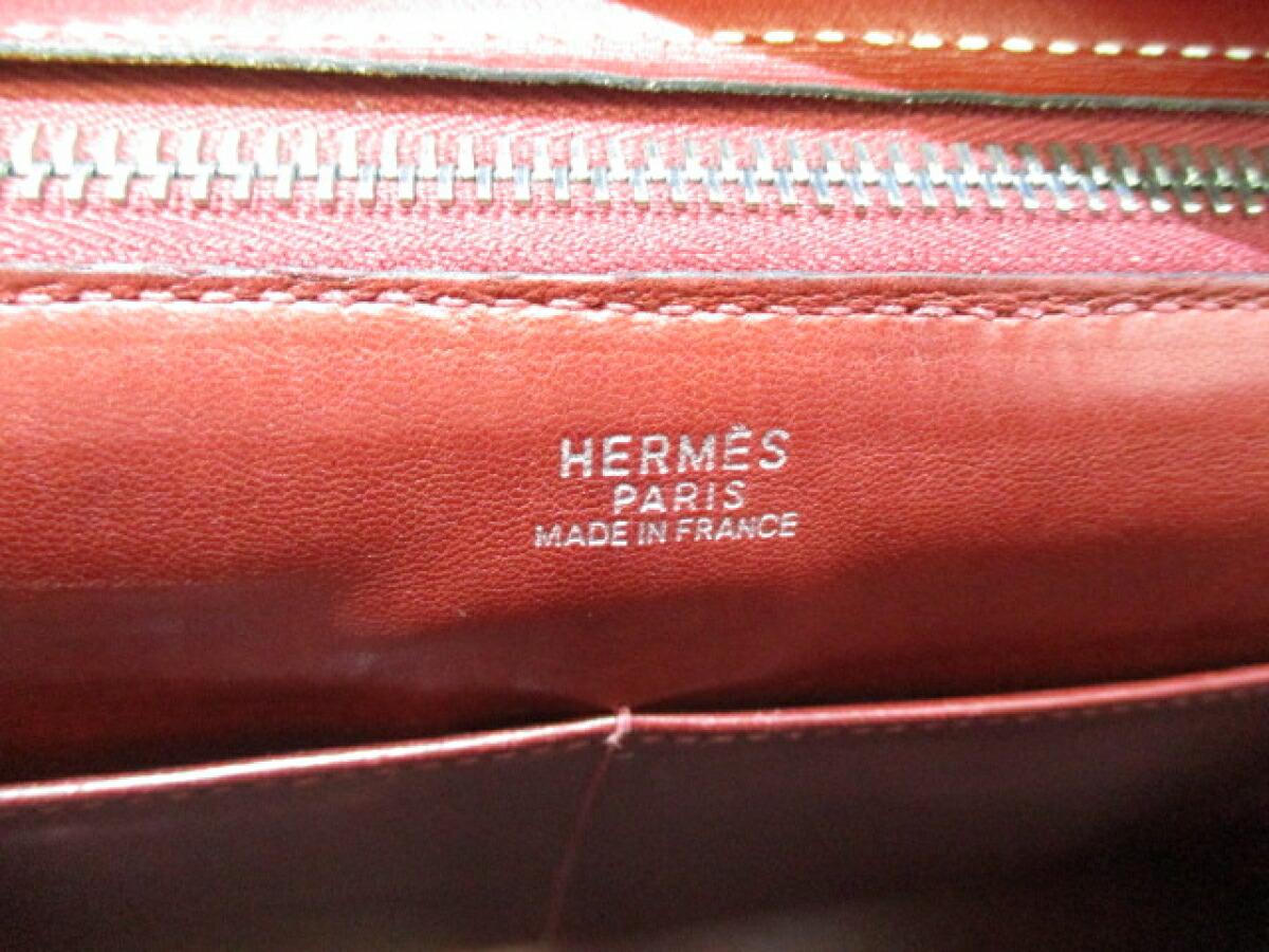 HERMES(エルメス) ショルダーバッグ